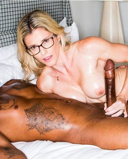 Blacked Raw - Cory Chase - The Chase Is On